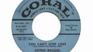 Download George Williams Big Band + Cathy Ryan - 1954 Saturday Night Function MP3 song and Music Video