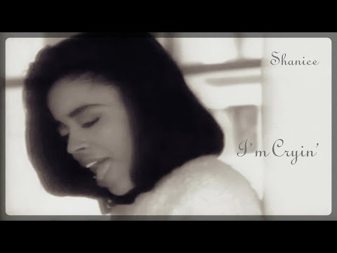 Shanice - I'm Cryin' (Official Music Video)