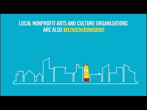 Arts and Economic Prosperity 5