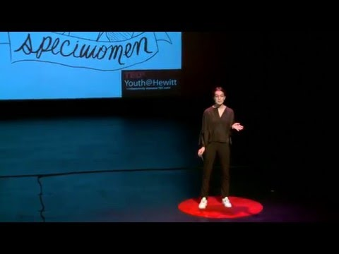 Female Artists in the Future | Philo Cohen | TEDxYouth@Hewitt