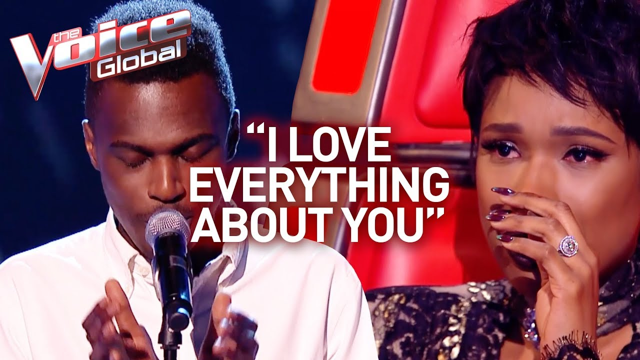 Download The Voice winner brings Jennifer Hudson to tears | WINNER'S JOURNEY #14
