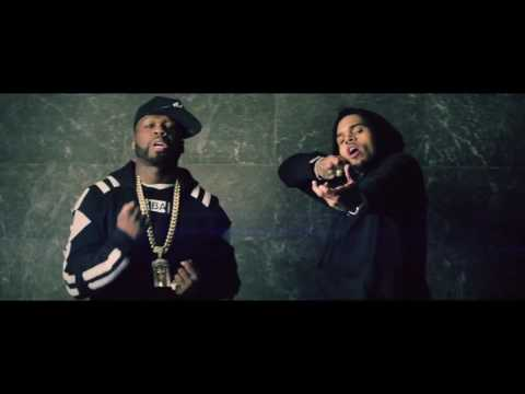 50 Cent   No Romeo No Juliet ft  Chris Brown Official Music Video
