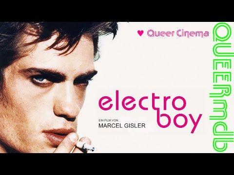 Electroboy (Film 2014) -- Schwul | Gay Themed [Full HD Trailer]