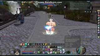 Aion RuOff Gardarika Asmo (3 times templers duel)