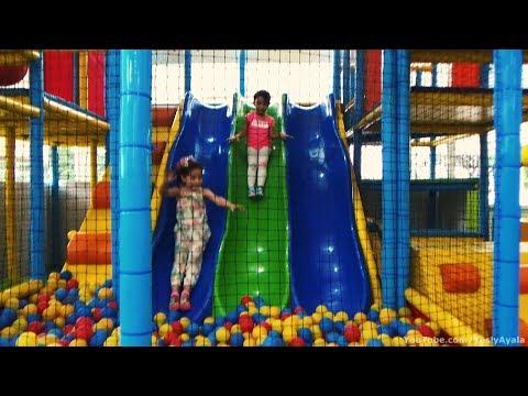 MUNDO M�GICO LZC | Yesly Jugando con Lili | Ludoteca y Sal�n de Fiestas