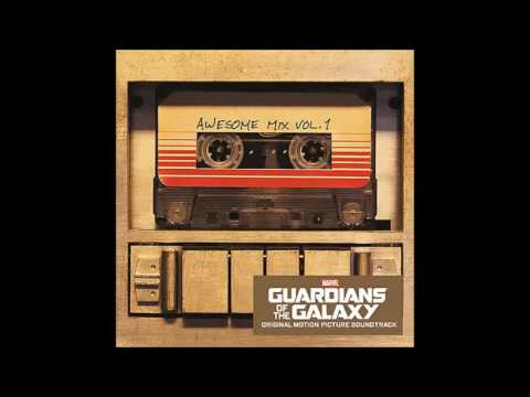 Spirit in the Sky Guardians of The Galaxy Soundtrack