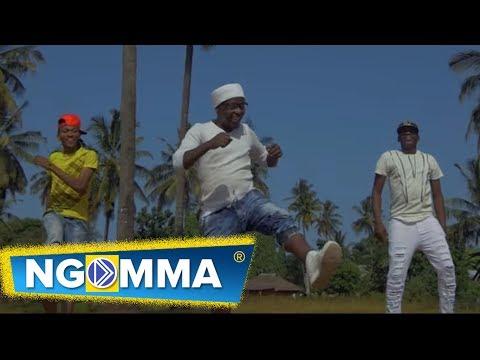 Goligotha - Floyd Ft. Allan Aaron & Saint P (Official CRM Video)