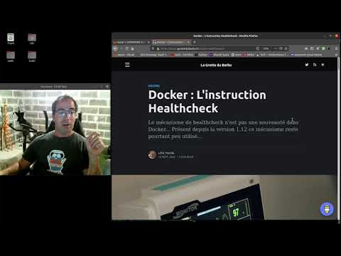 ACTUS DEVOPS : K9S, DOCKER, DOCUMENTATION, VAGRANT/K3S, LOI DE BENFORD...