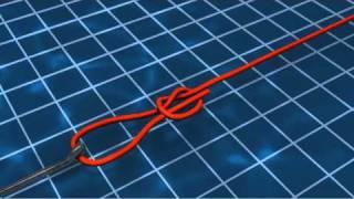NON SLIP Mono Loop Knot prt