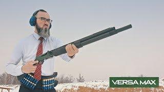 Remington Versa Max: новая эра!
