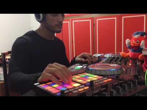 L'Algérino - Banderas #3(Deejay Pain Remix)