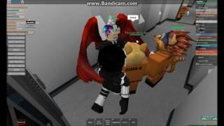 Roblox SCP Site-61 Containment Breach Movie with Silou34(The Creator)