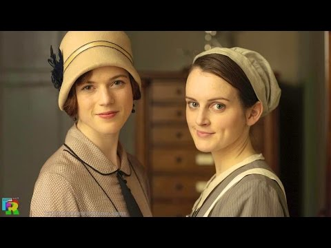 Downton Abbey Series 6 Episode 4 Exclusive Teaser *Final Series*