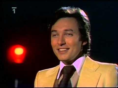 Karel Gott - Cítím (1976)