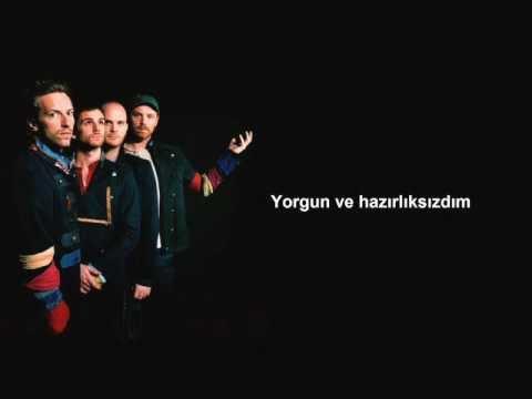 Türkçe / Coldplay - In My Place