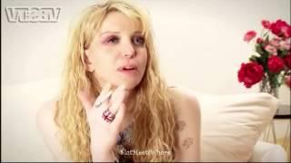 Courtney Love 2010 Interview