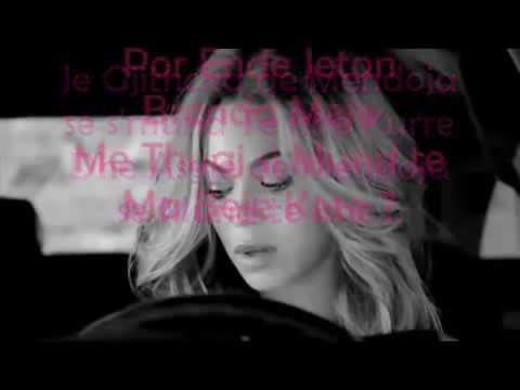 Beyoncé - Broken-Hearted Girl (Perkthyer ne Shqip)