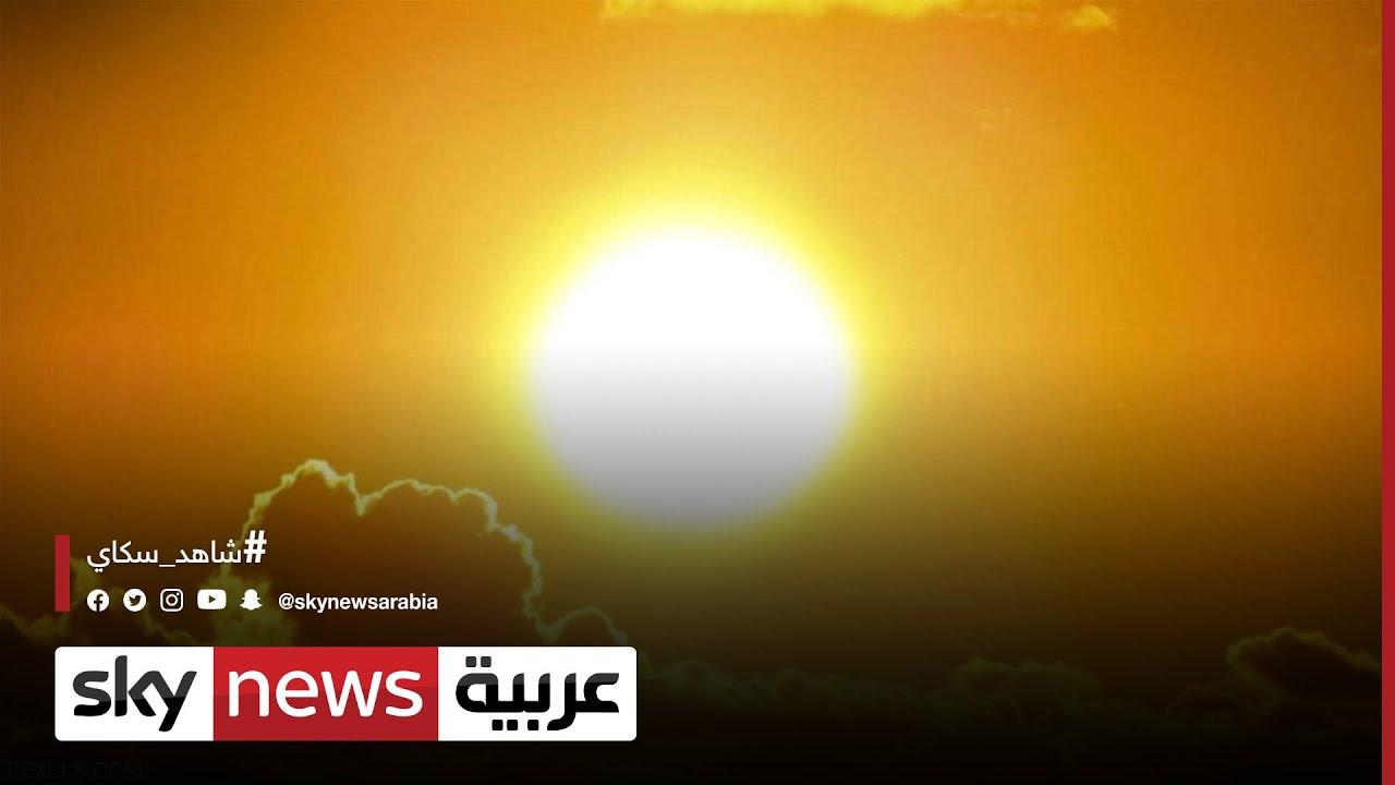 منع تشغيل العمال بالكويت خلال ساعات الظهيرة بسبب ارتفاع الحرارة | #مراسلو_سكاي