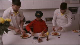 It's Your Game - Alex & Mitch and Shaun Marsh