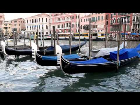 Venice, Italy Travel Photography Vlog - BRADSCOTTVISUALS