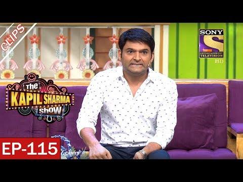 Kapil Sharma's Stand Up Comedy - The Kapil Sharma Show - 24th June, 2017