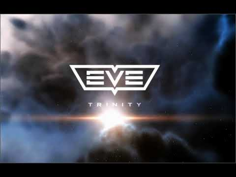 EVE Online Trinity login theme