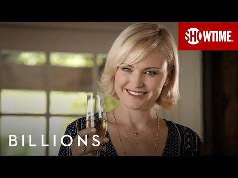 The Women of Billions | Damian Lewis & Paul Giamatti SHOWTIME Series