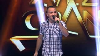 Nemanja Latinovic - Dodjes mi u san - (live) - ZG 2014/15 - 01.11.2014. EM 7.