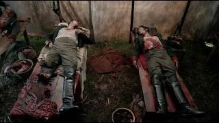 BBC War & Peace 2016 Andrei and Anatole