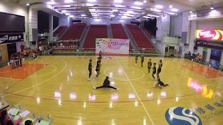 Publication Date: 2018-05-05 | Video Title: 跳繩強心校際花式跳繩比賽2016(小學乙一組) - 聖公會基