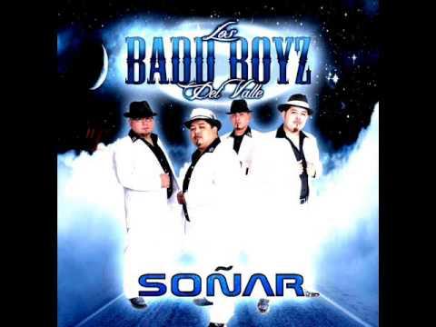 Los Badd Boyz Del Valle   Lo Tengo Decidido coleXionables