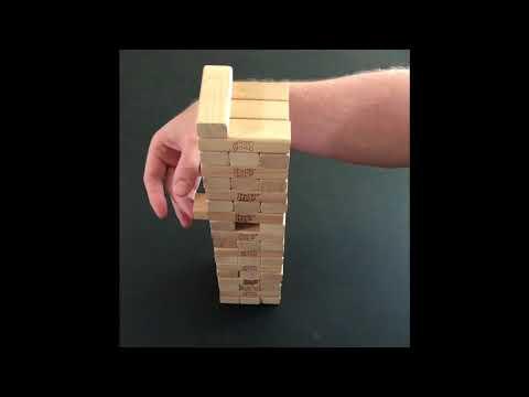 How To Play Jenga