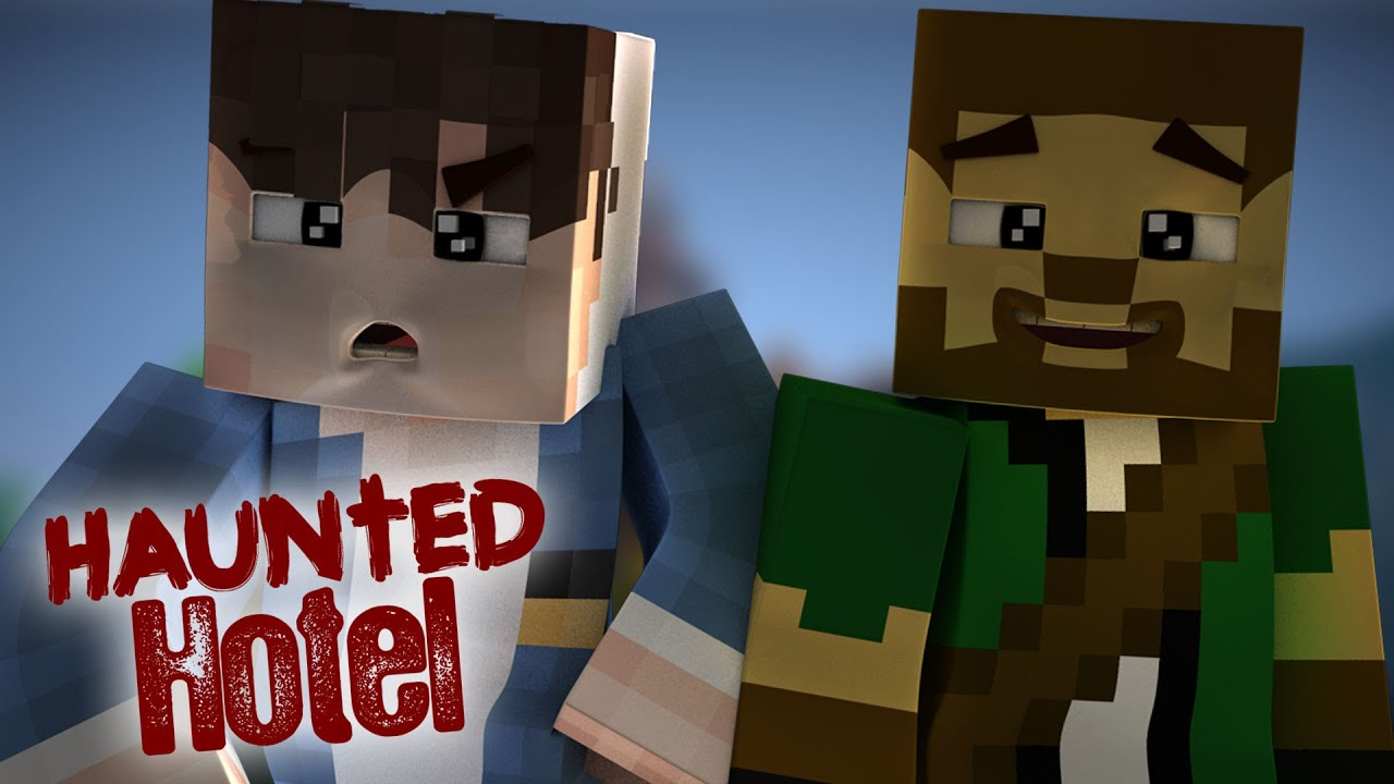 Salah, Christian & Sam Play Minecraft - SkyWars #2 - YouTube  |Sam Minecraft Roleplay