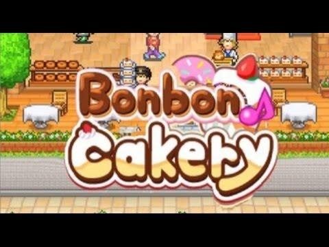 Bonbon Cakery Review