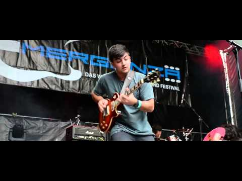 Emergenza Festival 2013 international final at Taubertal Festival from YouTube · Duration:  3 minutes 11 seconds