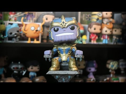Top 5 Favourite Pops of 2018