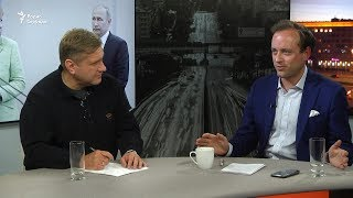 Ангела Меркель и путинферштееры