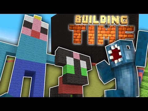 Minecraft Xbox - DOGGY PARK! - Building Time! [#11]