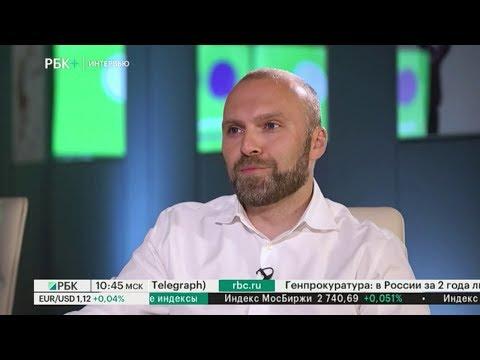 """Интервью. Геворк Вермишян, генеральный директор ПАО """"Мегафон"""""""