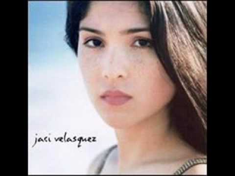 Jaci Velasquez - Look What Love Has Done