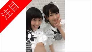 AKB48 の柏木由紀ちゃんがラジオ番組で須田亜香里ちゃんについて話をし...