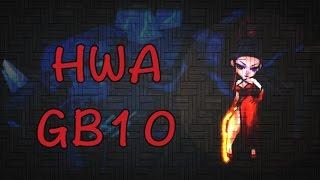 giant b10 speed team with hwa the fire rakshasa summoners war