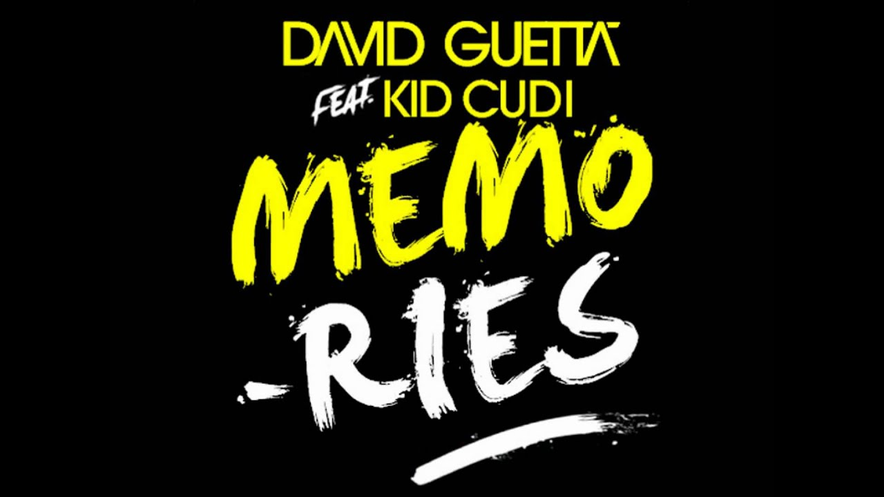 David Guetta - Memories Bass Boosted!