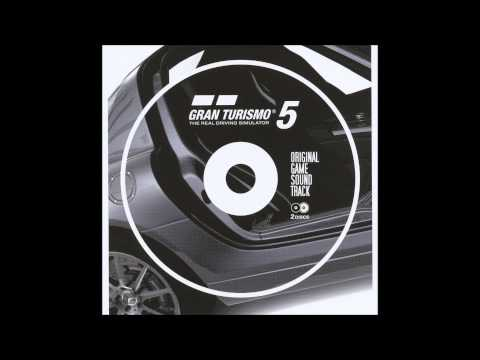 Gran Turismo 5 - Pre-race Music: 8Va Curves (OST Version)