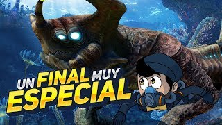 UN FINAL MUY ESPECIAL ⭐️ Subnautica #42 / FINAL (Hasta que actualicen) | iTownGamePlay