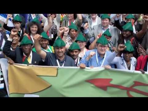 1000 Robin Hoods, Durban, South Africa
