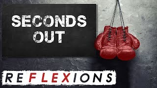 ReFLEXions Special (K): IS KELL BROOK FINISHED?