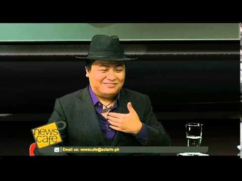 News Cafe Episode 75: Diwa De Leon