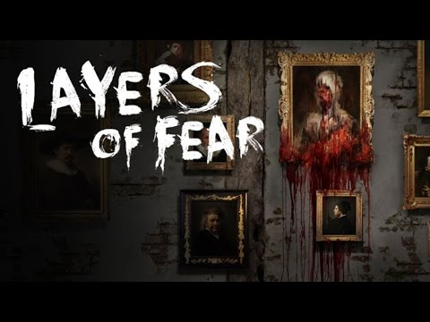 Layers of Fear - When Does This Get Scary?