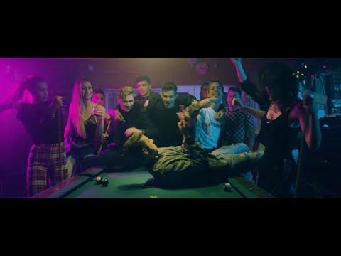 Bakos Atti x Chris Villon - Odaát (Official Music Video) letöltés